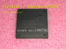 цена на Free Shipping 2pcs/lots XC95288  XC95288XL  XC95288XL-10PQ208C  QFP-208 100%New original  IC In stock!