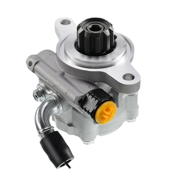 Power Steering Pump Without Reservoir Replacement 44320-0K020 443200K040 for Toyota Hilux L4 2.7L 2006-2017