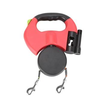 Durable Dual Adjustable Pet Leash