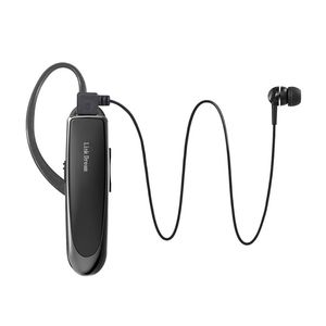 Image 4 - Wireless Bluetooth  Earphone Headset BT4.0 CSR4.0 Noise Cancelling Microphone Driving Travel for New Bee