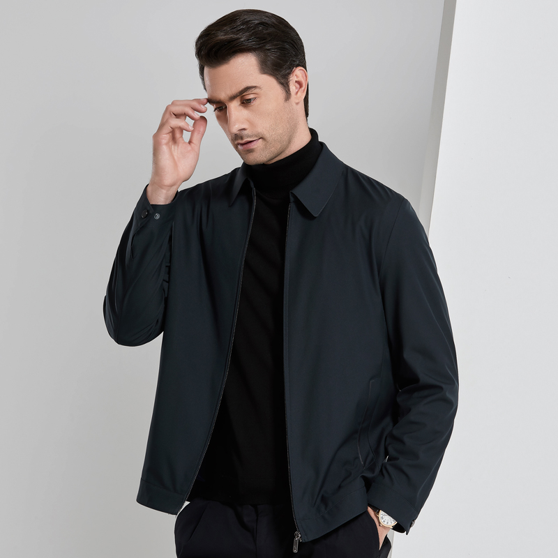 2019 4XL весна осень повседневный мужской жакет Мужская куртка ветровка пальто Мужская s куртка Брендовые мужские костюмы