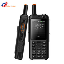 UNIWA Alps F40 Zello Walkie Talkie 4G Mobile Phone IP65 Waterproof Rugged Smartphone MTK6737M Quad Core Android Feature