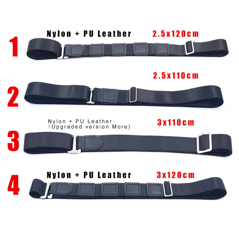 Shirt Holder Adjustable Near Shirt Stay Best Tuck It Belt For Women Men Work Interview UND Sale