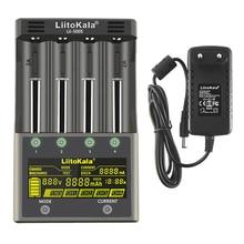 LiitoKala lii 500 Lii 500S LCD 3,7 V 1,2 V 18650 26650 16340 14500 10440 18500 Batterie Ladegerät
