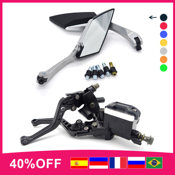 Motorcycle Brake lever for bmw r1200rt yamaha yz450f brp can-am mt03 for xvs 650 kymco downtown kx250f yamaha dt 125