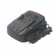 交換 3.0A充電器ボッシュ 14.4 v 18 vバッテリーBAT609G BAT618 BAT618G BAT609 高速充電リチウムバッテリー充電器