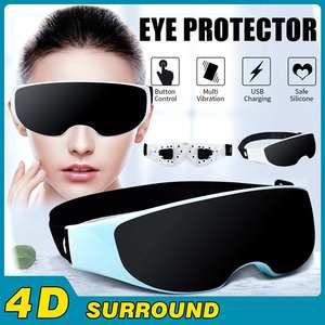 Electric Eye Massager Mask Mig