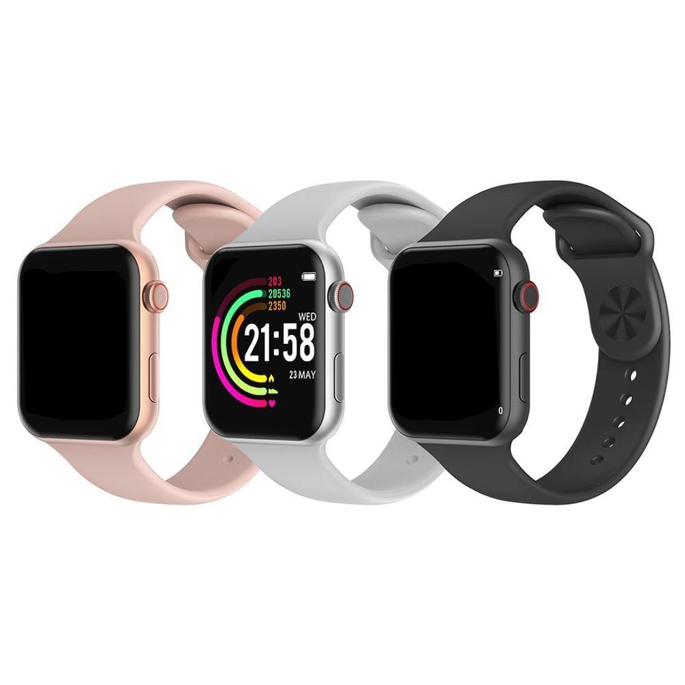 F10 Smart Watch IWO 8 Lite 1.54