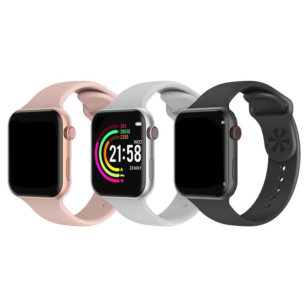 F10 inteligentny zegarek IWO 8 Lite 1.54