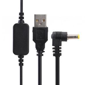 Image 1 - 1.2 M/3.9ft Usb oplaadkabel Cord Voor Yaesu VX 6R VX7R FT60R VX177 Walkie Talkie