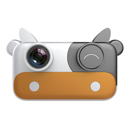 Children Mini Camera Kids Educational Toys for Children Baby Gifts Birthday Gift Digital Camera 1080P Video Camera