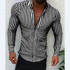 Men s Casual Shirt S...