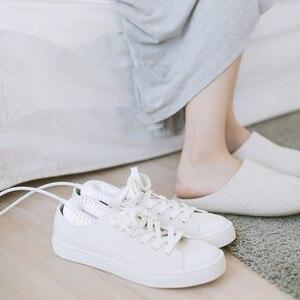 Image 2 - Youpin Sothing Null Eine Tragbare Elektrische Haushalts Sterilisation Schuh Schuhe Trockner UV Konstante Temperatur Trocknen Desodorierung