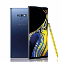 Samsung Galaxy Note9 Note 9 Duos N960FD 90% Новый Dual Sim глобальная версия 6,4