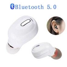 Mini X9 Wireless Earbuds Noise Reduction In-ear Design Bluetooth 5.0 Earphone Co