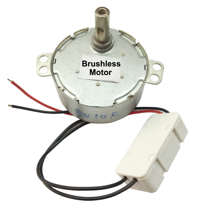<font><b>5V</b></font>/6V/9V/12V/24V Micro Brushless <font><b>DC</b></font> Synchronous <font><b>Motor</b></font> 4W Low RPM 0.9-60RPM 50Hz BLDC In <font><b>DC</b></font> <font><b>Motor</b></font> For Fan Microwave Oven <font><b>Motor</b></font> image