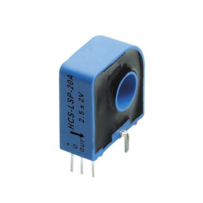HCS-LSP Hall Current Sensor 06A 10A 15A 20A 25A 30A 50A