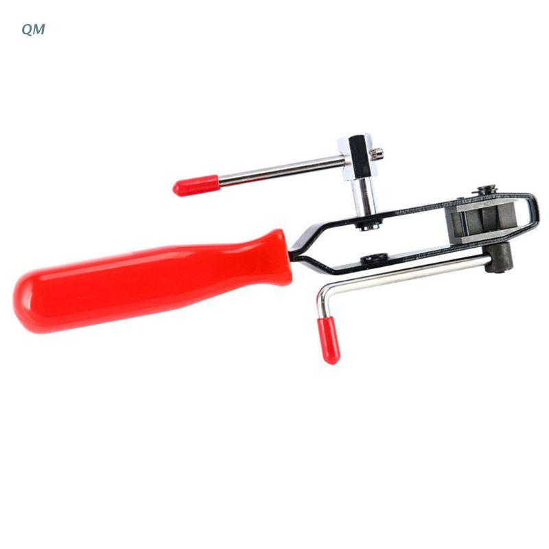 Cutter Automotive Cv Joint Boot Clamp Tool Wrench Hose Clip Tightening Bending Tool Built-in Cutter 13MF