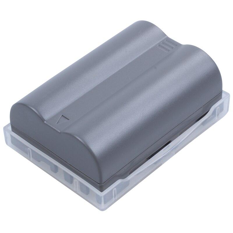 EN-EL3E Battery For Nikon D50 D70 D80 D90 D100 D200 D300S D700 Camera