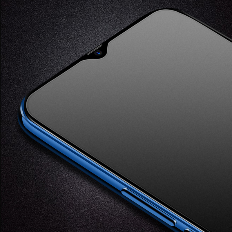 Frosted Matte Screen Protector Tempered Glass For Huawei P30 Mate 30 Lite 2