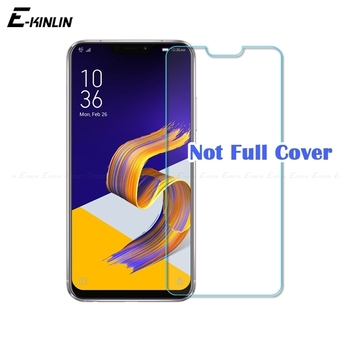 10pcs Protective Film For Asus ZenFone 6 5Z 5Q 5 Lite Selfie ZS630KL ZS620KL ZE620KL ZC600KL Screen Protector Tempered Glass