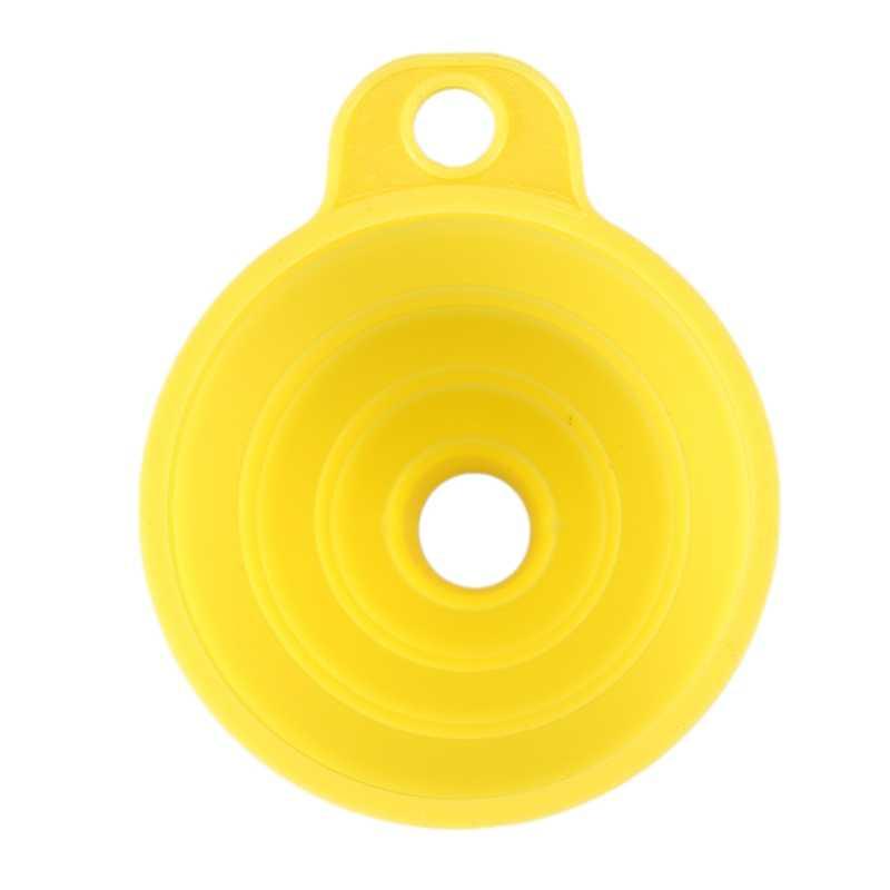 Light 3D เครื่องพิมพ์แสงเรซิ่นพับช่องทาง Reuse SLA/DLP อุปกรณ์เสริมสีเหลือง