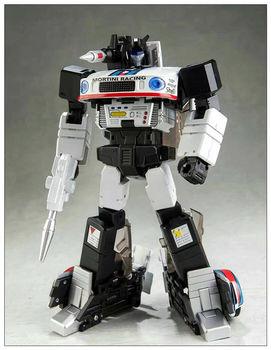 New Zeta EX-08 G1 S color figure Toys