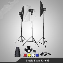 Wholesale Studio Flash Light Kit Mini GE  Professional Studio 5500K Color Temperature GN38  Flash Light for Canon Nikon Sony