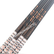 Nuevo mango de Golf Tour AD IZ 6 eje de grafito palos flexibles regulares o rígidos mango de golf envío gratis