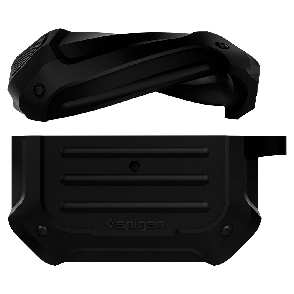 Spigen resistente caso armadura para airpods pro caso de carregamento