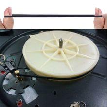 5 мм широкий проигрыватель резина ремень замена плоский привод ремень для винила пластинки проигрывателя фонокорректора с ременным приводом вертушки челнока