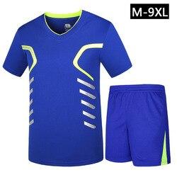 Fett 5 Kurzarm T-shirt Shorts Set Männer der Schmalz-eimer Plus-sized Sport Casual Zwei-Stück set Camouflage