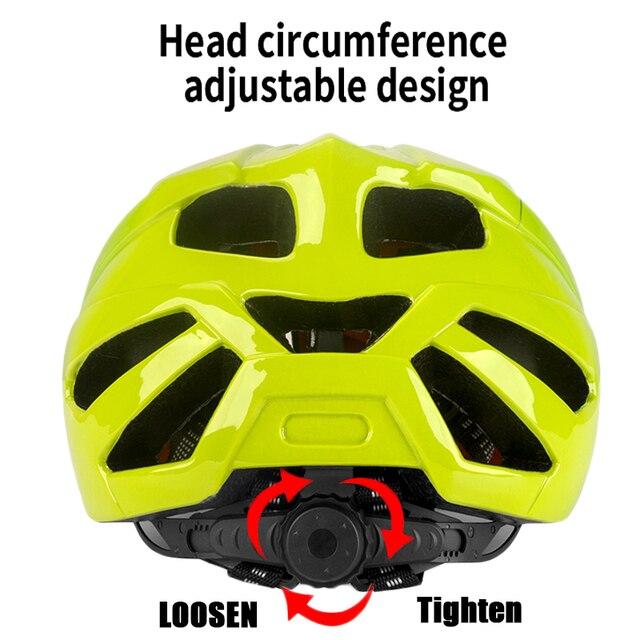 Batfox novo capacete de segurança das crianças ciclismo patinação capacete ultraleve protetor capacete da bicicleta esportes ao ar livre engrenagem protetora 4