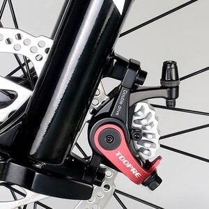 Двухпоршневые дисковые тормоза для велосипеда, суппорты, дисковые тормозные колодки, передние и задние велосипедные колодки для езды на ве...