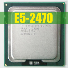 INTEL CPU Intel Xeon E5 2470 SR0LG 2,3 GHz 8-Core 20M LGA 1356 E5-2470 CPU prozessor(China)