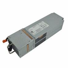 Подлинный PSU H600E-S0 для блока питания MD1220 MD1200 MD3200 600 Вт Горячая Замена источника питания T307M 0T307M