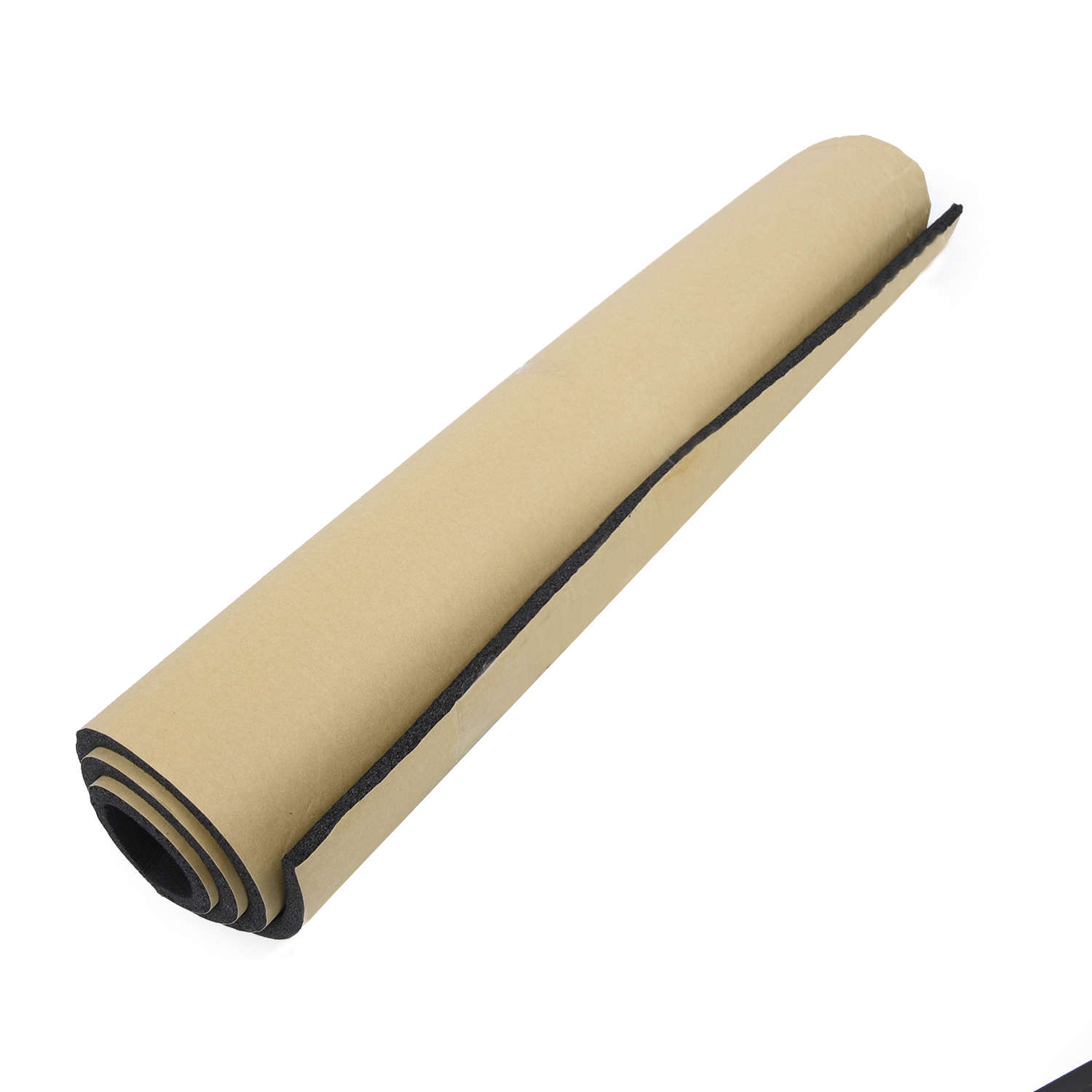 5mm Stereo Noise Heat Insulation Sound-Proof Dampening Pad Mat 50x80cm Air-proof Waterproof Sound Heat Insulation Cotton