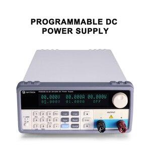 Image 5 - Lab Schakelende Voeding DC Voeding Programmeerbare Spanningsregeling Huidige Passen 20V 30V 60V 10A 20A 30A IPS600B