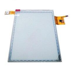 Pantalla táctil OK de 6 pulgadas y pantalla lcd ED060SCM para Pocketbook touch 622 lector de matriz de lanza e-lector
