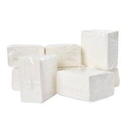 Dudley туалетная бумага для завтрака ресторанов отеля ночной рынок еда стойло питание небольшой квадратный бумажный экстрактор 45 Упаковка из ...