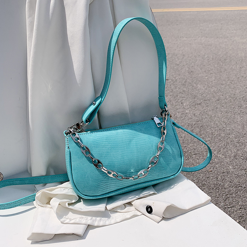 Small PU Leather Crossbody Bags For Women 2020 Simple Shoulder Handbags Female Travel Totes Lady Fashion Cross Body Bag