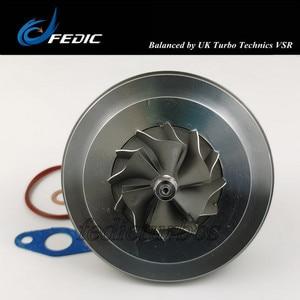 Image 5 - Turbine K04 53049880049 53049700049 Turbo ladegerät patrone chra für Opel Astra H Zafira B 2,0 Turbo 177 Kw 240 HP z20LEH 2005