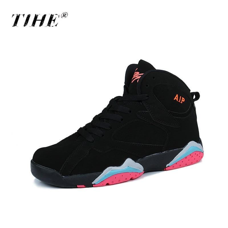 2020 Unisex Basketball Shoes For Men Brand Shockpoof Sneakers Jordan Retro Athletic Outdoor Sport Shoes Women Zapatillas Hombrm
