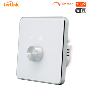 WIFI Dimmer Light Switch Knob
