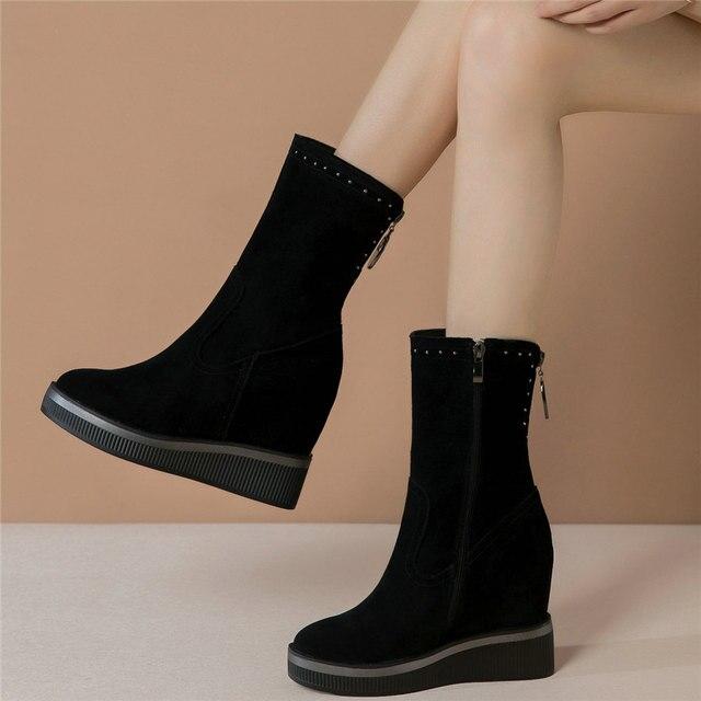 Купить туфли лодочки женские на танкетке высокие кроссовки из воловьей картинки цена