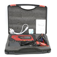 Mini Portable Car Jump Starter Emergency Starting Device USB Ports Mobile Power for Phone Battery Charger|Jump Starter| |  -