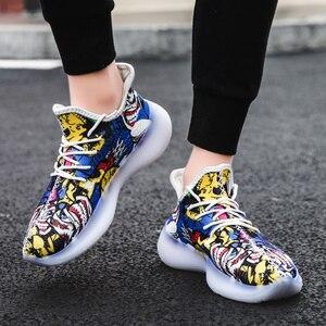 Мужская спортивная обувь, повседневная, для фитнеса, дышащая, нескользящая, Противоударная, удобная, легкая, для улицы, износостойкая