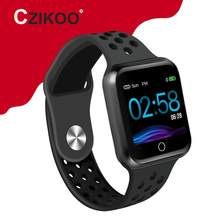 Smart watch Bracelet IP67 Waterproof monitor heart rate & sleeping Fitness Tracker For Samsung iphone Android phone watch(China)