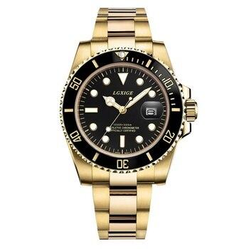 2020 Top Brand Luxury Men's Watch 30m Waterproof Date Clock Role Male Sports Watches Men rolexable Quartz Wrist Watch relogio