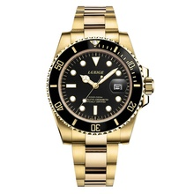 2020 Top Brand Luxury Men's Watch 30m Waterproof Date Clock